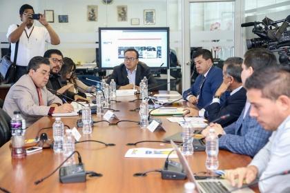 Transportistas, peatones, ciclistas y ciudadanía de Cotopaxi darán aportes a las reformas a la Ley de Tránsito