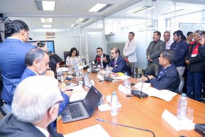 Comisión de los Trabajadores, Reformas a la Losep, pensiones vitalicias,
