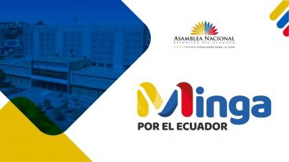En la provincia de Orellana, la Asamblea Nacional socializará la Agenda Minga por el Ecuador