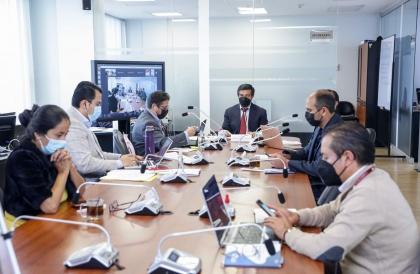 Ministros de Ambiente y Recursos Naturales no Renovables citados a la Comisión de Biodiversidad