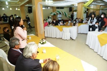 Asamblea recoge observaciones a la Ley del Deporte en Chimborazo