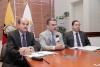 Ministro explicó en la Asamblea transferencia de 300 millones de dólares de la Ley de Solidaridad