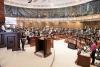 Dos sesiones tendrá el Pleno este martes con cuatro temas en la agenda